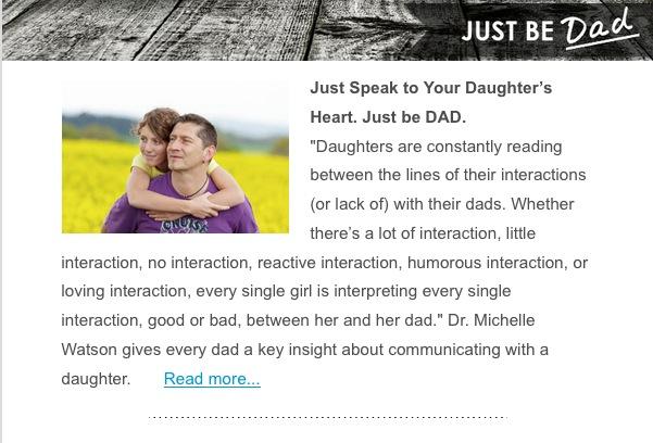 DadSpeakHeart