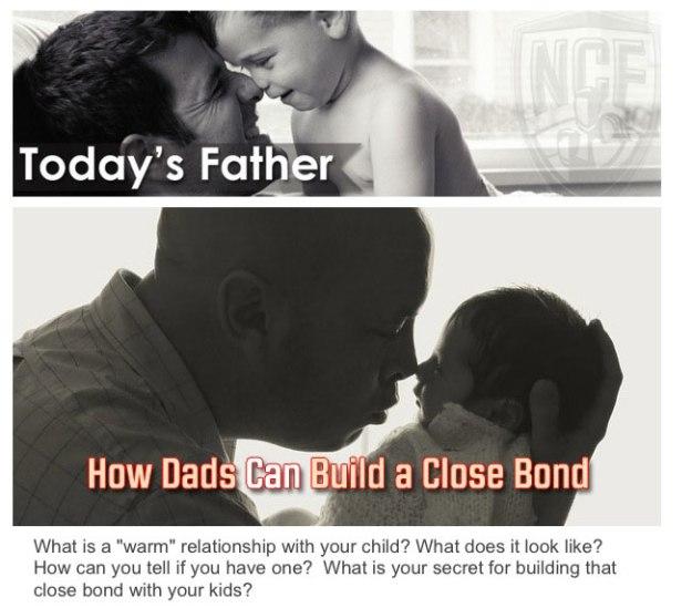 DadsCloseBond